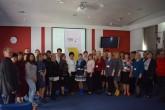У м. Кам'янець-Подільський Хмельницької області були презентовані результати роботи із впровадження гендерно-орієнтованого бюджетування в освіті